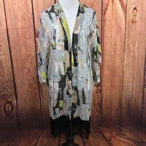 Steve Madden NWT Kimono